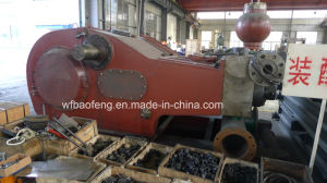 Drilling Well 3-Cylinder Single Acting Piston F1000 Mud Pump pictures & photos