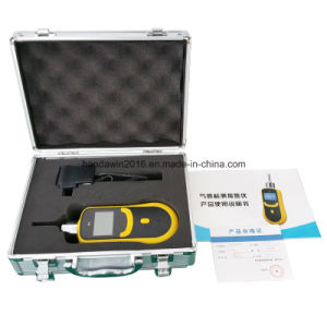 Hand Hold Toxic pH3 Gas Monitor Portable Gas Alarm pictures & photos