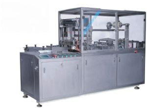 Auto Cellophane Over-Wrapping Machine Tmp-300 pictures & photos
