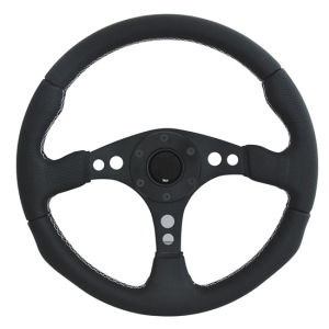 Hot Racing Steering Wheel for Euro Hand Made Car pictures & photos