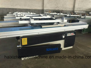 High Pelling Rate Wood Sliding Table Saw
