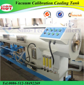 Plasti Pipe Vacuum Forming Cooling Tank pictures & photos