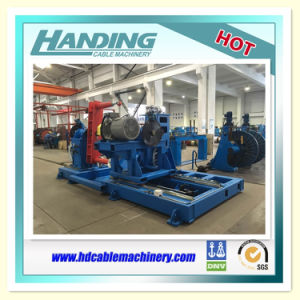 1250mm New Type Copper Wire Twisting Machine pictures & photos