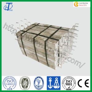 Dnv & CCS Certificate Aluminium Alloy Anode pictures & photos