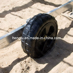 Heavy Duty 24 Inches Dock Rolling Wheel pictures & photos