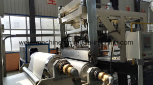 PVB Middle Membrane Film Extrusion Production Line pictures & photos