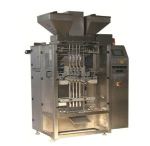 Automatic Stick Bag Packaging Machine pictures & photos