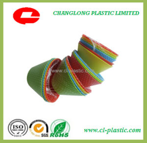 Plastic Chip Bowl Used in Kitchen