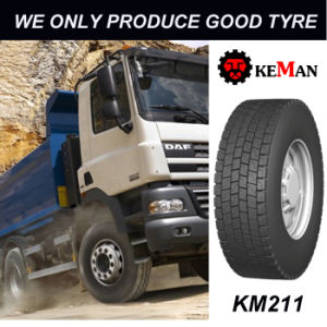 Km211 Drive Truck Tyre, Radial Tyre pictures & photos