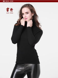 Yak Wool Sweaters / Cashmere Sweaters/Knitted Wool Sweaters/Textile/Fabric/Garment pictures & photos