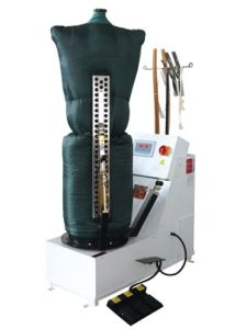 Automatic Dummy Machine (ZPT-10) pictures & photos