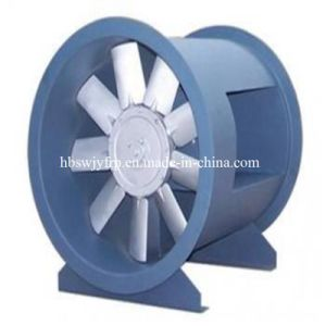 Stainless Steel Blade Material AC Centrifugal Fan pictures & photos