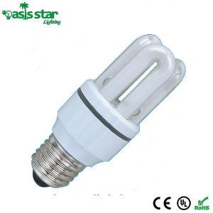 3u PBT CFL Bulb Energy Saving Lamps