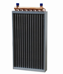 Hot Water Coil Heat Exchanger (for heating equipment) pictures & photos