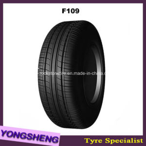 Economic Passenger Car Tyre, Good Quality SUV Tyre 205/65r15 pictures & photos
