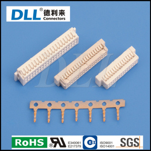 Equivalent Replace Yeonho Wiring Wire to Board Wire to Wire Connector Housing Wafer Terminal pictures & photos