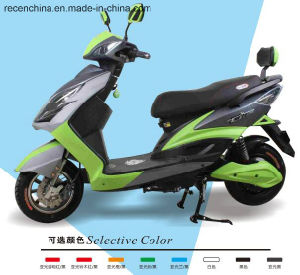 Sport Type Electric Scooter/Electric Motorcycle/Electric Scooters/Scooters pictures & photos