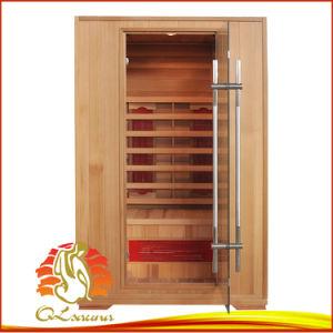 Dry Sauna Room (L2TV(red))