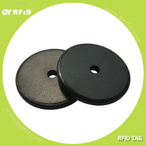 Tka301 Ntag203 Nfc Smartphone ABS Tokens for RFID Logistic System (GYRFID) pictures & photos