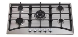 2015 Italy Burner Gas Built in Hobs Prices