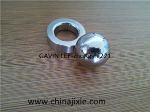 Tungsten Carbide Ball and Seat pictures & photos