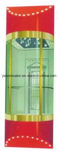 Mrl Semi-Circle Panoramic Elevator pictures & photos