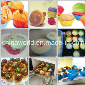 Full Automatic Biscuit /Bread/Noon Cake/Paper Tray Forming Machine pictures & photos
