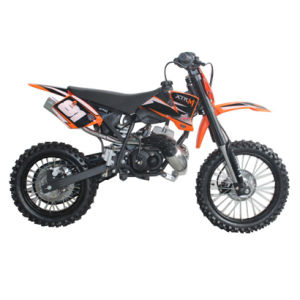 Dirt Bike (SN-GS395)