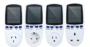Electricity Consumption Data Reading and Control Kwh Energy Meter Meters