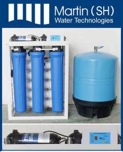 Household Drinking Water RO Plant pictures & photos