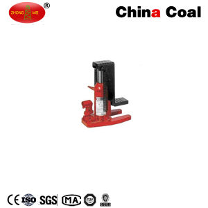 China Coal High Quality Claw Hydraulic Car Jack Lift pictures & photos