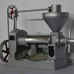 Grains and Beans Oil Press Mill pictures & photos