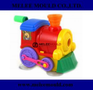 Plastic Injection Train Toy Mould pictures & photos
