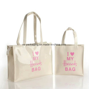 Letter Design Promotion Gift Reuseable Bag pictures & photos