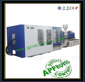 Pet Injection Molding Machine (TR-650 PET)