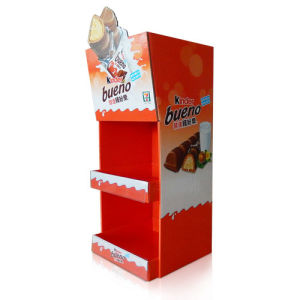 Cardboard Counter Display Units, Desktop Display pictures & photos