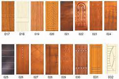 American Standard Steel Fire Door with UL Certified and American Style pictures & photos