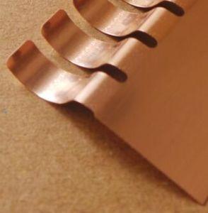 Contact Shielding EMI Strips pictures & photos