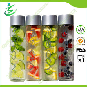 400 Ml Voss Water Glass Bottle/Voss Fruit and Beverage Bottle pictures & photos