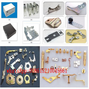 Stamping Hardware Part OEM pictures & photos
