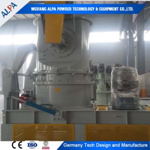 Soya Bean Pulp Fine Milling Machine pictures & photos