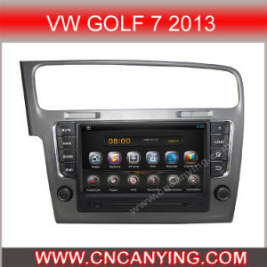 Android Car DVD Player for Vw Golf 7 2013 with GPS Bluetooth (AD-8112)