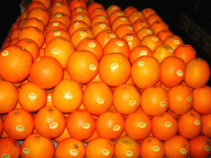 China Supplier Fresh Mandarin Orange pictures & photos