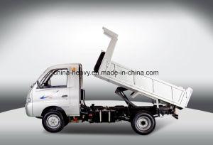 Chic Cheapest Mini Dump Truck/Mini Tipper Truck/Small Dump Truck/Small Tipper pictures & photos