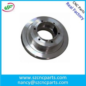 CNC Machining Turning Part for Automtic Mechanical Equipment High Precision Welding Part pictures & photos