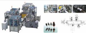 (Rx-01) Drag Chain Automobile Lubricant Pump Motor Armature Assembly Line pictures & photos