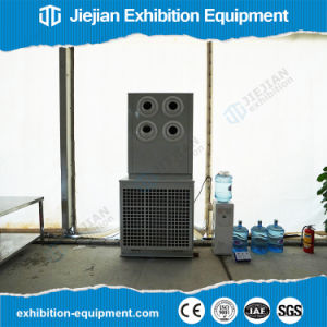 Mobile Air Conditioner with Central DC pictures & photos