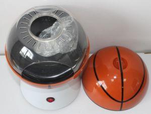 Small Basketball Popcorn Maker