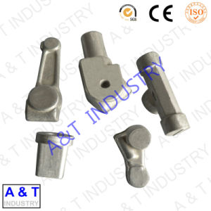 High Quality Multifunction Sewing Machine Parts Made of Auminum pictures & photos