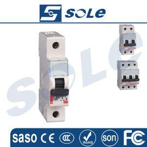 Slmcb25-63 Mini Circuit Breaker pictures & photos